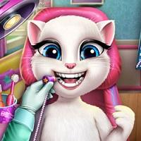 Kitty Real Dentist Juegos Friv 2018 Para Tablet